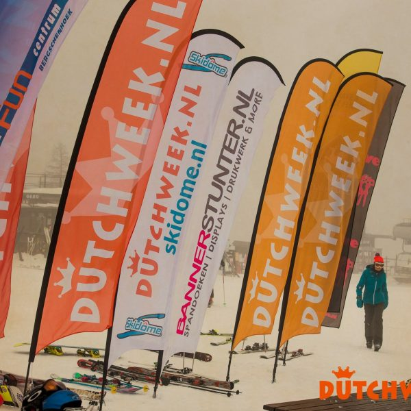 beachvlaggen dutchweek sportsigning