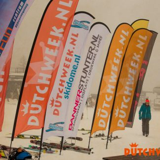 beachvlaggen dutchweek sportsigning