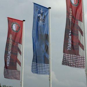 aluminium vlaggenmast